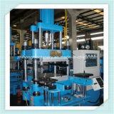 Máquina de moldagem por injeção de borracha de alta precisão para produtos de isolamento