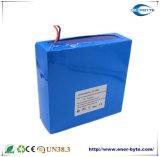 Bank 12V 50ah der Batterie-LiFePO4 für Solar Energy Speicherung u. UPS