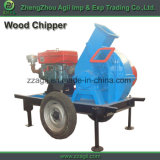 Macchina Chipper di legno del frantoio di grande capienza di Bx 950