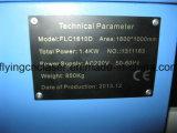 Flc1610d CO2 Double-Heads лазерный резак