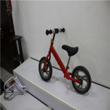 バランスのバイク12inchの熱い販売Alibabaのペダル無し