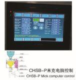 Qualité de Taiwan, machine de soufflement de film de Chsj-T aba