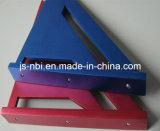 Het verschillende Deel van de Machines van de Driehoek van de Kleur