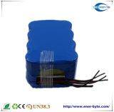 22,2V 20Ah batería de almacenamiento de energía solar UPS// Banco de potencia