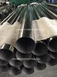 Tube d'acier de la Chine