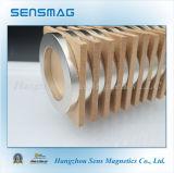 N48 улучшают мощный постоянный магнит кольца NdFeB неодимия для генератора