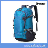 Viagem Caminhada Mountain Outdoor Drawstring Bag Backpack
