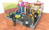Elogio de diversões para crianças Parque Indoor Equipment 20140421-020 -H -4