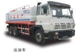 De Vloeibare Tankwagen van Shacman 6*2