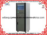 Wth-W1000L computergesteuerte elektrohydraulische Servouniversalprüfungs-Maschine