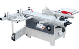 Le travail du bois de machines-outils de machine de découpage de couteau de machines de travail du bois a vu