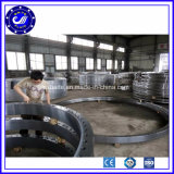 Flange da torre das energias eólicas do fabricante de China Shanxi
