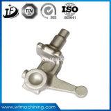 Metal Forge機械による錬鉄または炭素鋼1045/Aluminumの鍛造材