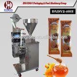 蜂蜜の磨き粉のパッキング機械(Y2-40II)