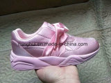 La mode neuve de chaussures de femmes de types folâtre les chaussures occasionnelles de chaussures de loisirs de chaussures