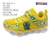 Nr 50513 Vijf Schoenen 26-30# van de Voorraad van de Sport van het Jonge geitje van Kleuren. 31-36#