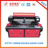 Ruidi 2の工場価格のヘッド1300*2500革またはFabric/MDF/Acrylicレーザーの打抜き機