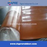 Industrial Nr (Natural) + SBR + Cr (Néoprène) + NBR (Nitrile) + EPDM + Silicone + Viton + Br + Butyl + Iir Rubber Sheet / Roll / Mat / Pad