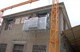 Entretien des bâtiments unités / plate-forme suspendue / socle (BMU-250)