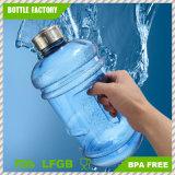 бутылка воды спорта 2.2/1.89L цветастая напольная PETG пластичная