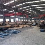 Tubo de acero inconsútil en China con alta calidad