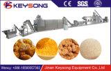 Brot-Krume, die Maschinen-/Brot-Krume-aufbereitende Zeilen-/Brot-Krume-Schleifer bildet