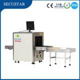 Багаж сканеры 6550/6040 при послепродажном обслуживании
