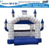 La beauté du château gonflable gonflables pour les enfants jouer (HD-9807)