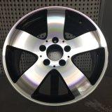 CNCの旋盤の切断の縁の改修のダイヤモンドの切口の合金の車輪の縁修理Awr3050PC
