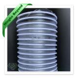 PU souple du fabricant de flexibles de chauffage-climatisation