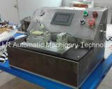 Máquina de alta freqüência do perfurador de furo do lado de ponta do cateter