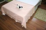 Сплетенное шерстяное одеяло гостиницы 100%Acrylic