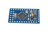 PRO mini &ndash della scheda Atmega128 di Arduino Atmega328; Vq2009-1