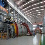 Moulin cru de la petite de bille de fournisseur de la Chine de morcellement colle de moulin