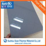 Strato rigido opaco elettrolitico del PVC dello strato laminato PVC per la decorazione