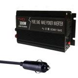 300W 힘 변환장치 DC 12V AC 220V 회선도 가정 전기 제품을%s 순수한 사인 파동 변환장치