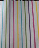 Folha de EVA com linhas de cor