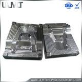 CNC van de hoge Precisie de Verre Vorm van de Injectie van de Dekking van het Controlemechanisme Plastic