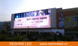 Alquiler Publicidad de instalación fija al aire libre de interior LED Panel / Vídeo Pantalla / Señal / pared / cartelera / Módulo