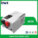 Invt 6kw/6000Wの単一フェーズの格子太陽エネルギーインバーター