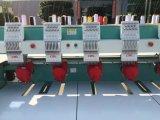 9 Hauptschutzkappe der Nadel-12 und Röhrenhochgeschwindigkeitsstickerei-Maschine von China