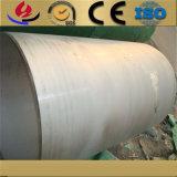 Tubo inconsútil y soldado del tubo de acero inoxidable de la alta calidad 430