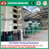 De grote Eetbare Oliehoudende Zaden die van de Capaciteit 10t-100t de Apparatuur van de Lijn drukken