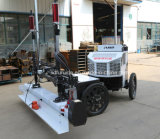 [فجزب-220] أربعة عجلة هيدروليّة خرسانة ليزر أرض [لفلينغ] آلات