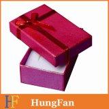 Pequeños rectángulos del conjunto del regalo
