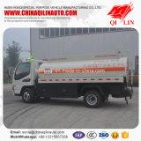 연료 비용을 부과를 위한 고품질 유조 트럭