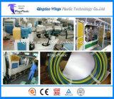 Belüftung-Hochdruckfaser-Einfassungs-Schlauch-Extruder-Maschine/Produktionszweig