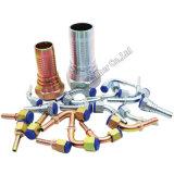 Ajustage de précision hydraulique d'acier inoxydable de Huatai d'usine de garnitures de la Chine