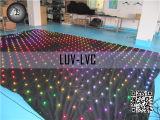 Cortina de decoração LED Light/ luzes LED de decoração