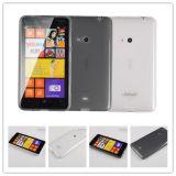 حقيبة هاتف محمول من البولي يورثان المتلدن بالحرارة (TPU) لهاتف Nokia Lumia 625